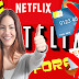 How To Use Free Netflix Without Any Card And Account For Lifetime 2020