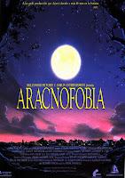 Aracnofobia / Arachnophobia
