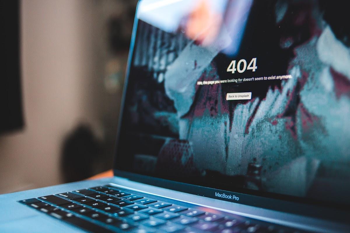 Troppi soft 404 su Google e come risolvere