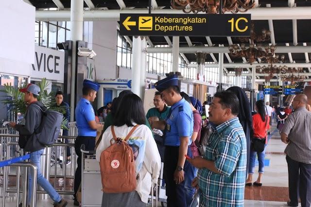Terminal I-C Bandara Soekarno Hatta Akan Di Revitalisasi