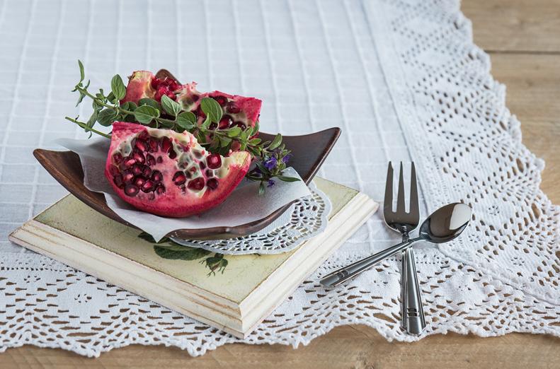 Informasi lain tentang manfaat buah delima