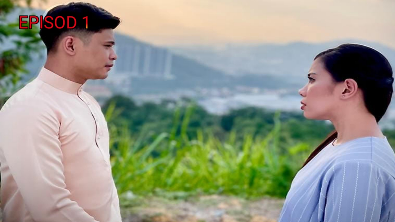 Tonton Drama Perisik Cinta Tak Diundang Episod 1 (Akasia TV3)