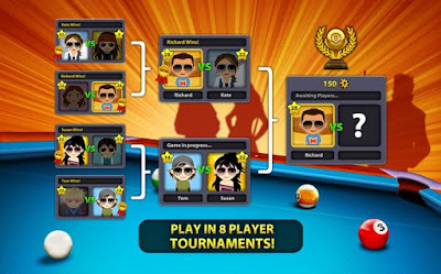 8 Ball Pool v4.0.0 Mod Apk (Guideline Trick)