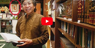 Kebodohan Aliran Syiah yang Melukis Nabi [Video]