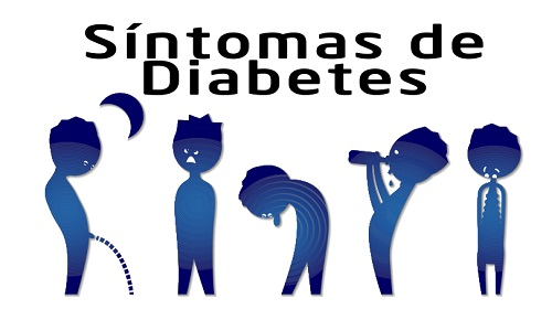 ¿Cuáles son los signos de diabetes de tipo 1?