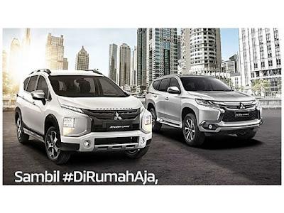 Lowongan kerja Sales Marketing Di PT Srikandi Diamond Motors Bandung