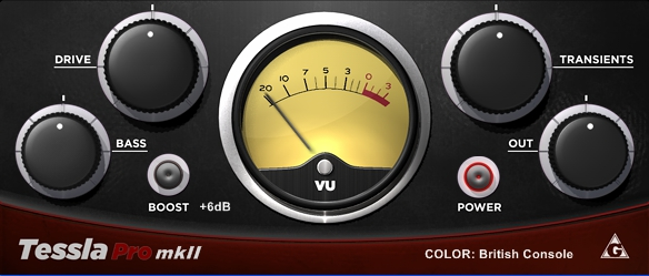 Tessla PRO MKII 2.0 by Variety of Sound Vst Plugin Download