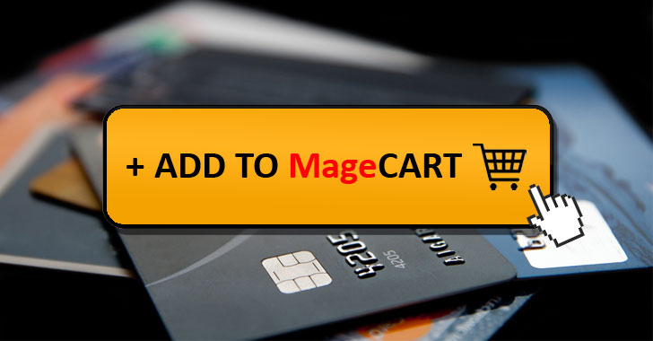 Magecart Hackers Compromise 80 More eCommerce Sites to Steal Credit Cards