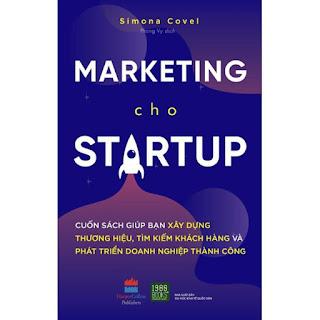 Sách - Marketing Cho Startup .. ebook PDF-EPUB-AWZ3-PRC-MOBI