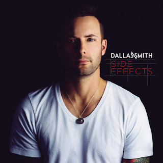 Dallas Smith - Side Effects (2016) - Album Download, Itunes Cover, Official Cover, Album CD Cover Art, Tracklist