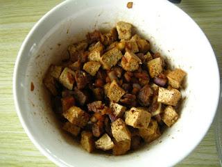 Tokwa't Baboy (Pork and Tofu)