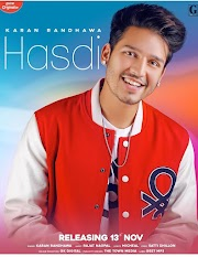 Hasdi Karan Randhawa Lyrics