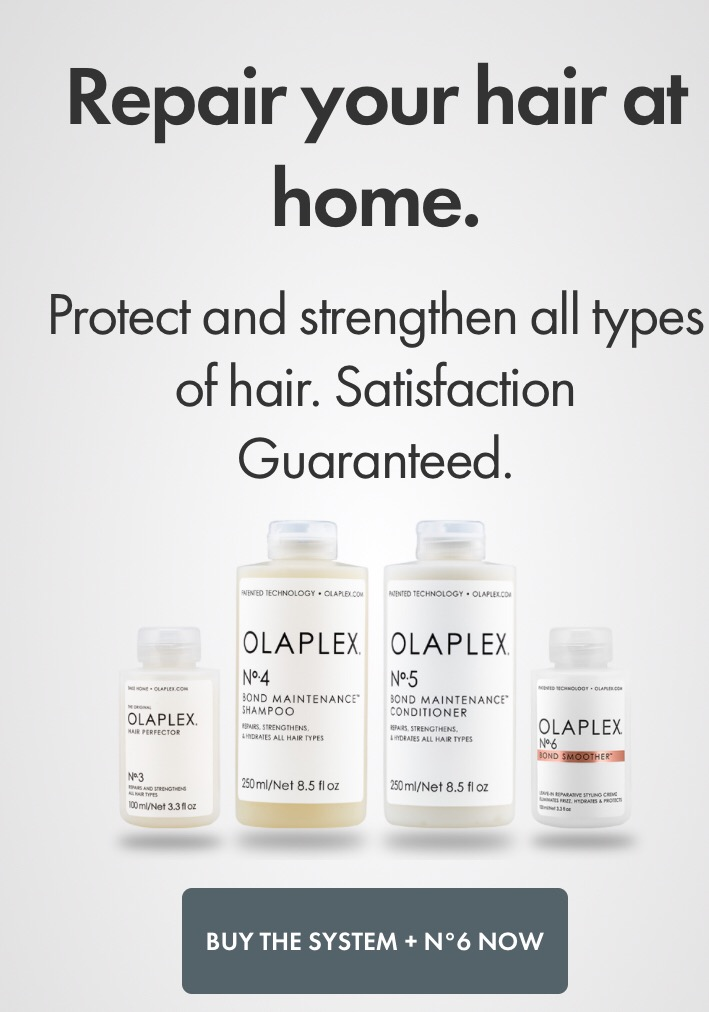Olaplex products you can use at home