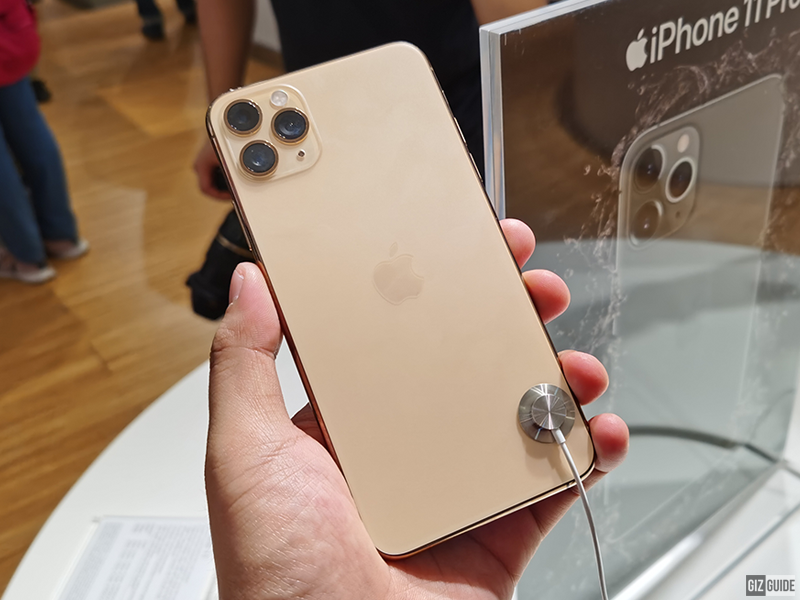 The new iPhones are now available at Beyond the Box!