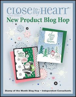 November–December 2020 New Product Blog Hop badge
