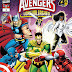 Marvel 80 Anos - Vingadores Loki à Solta