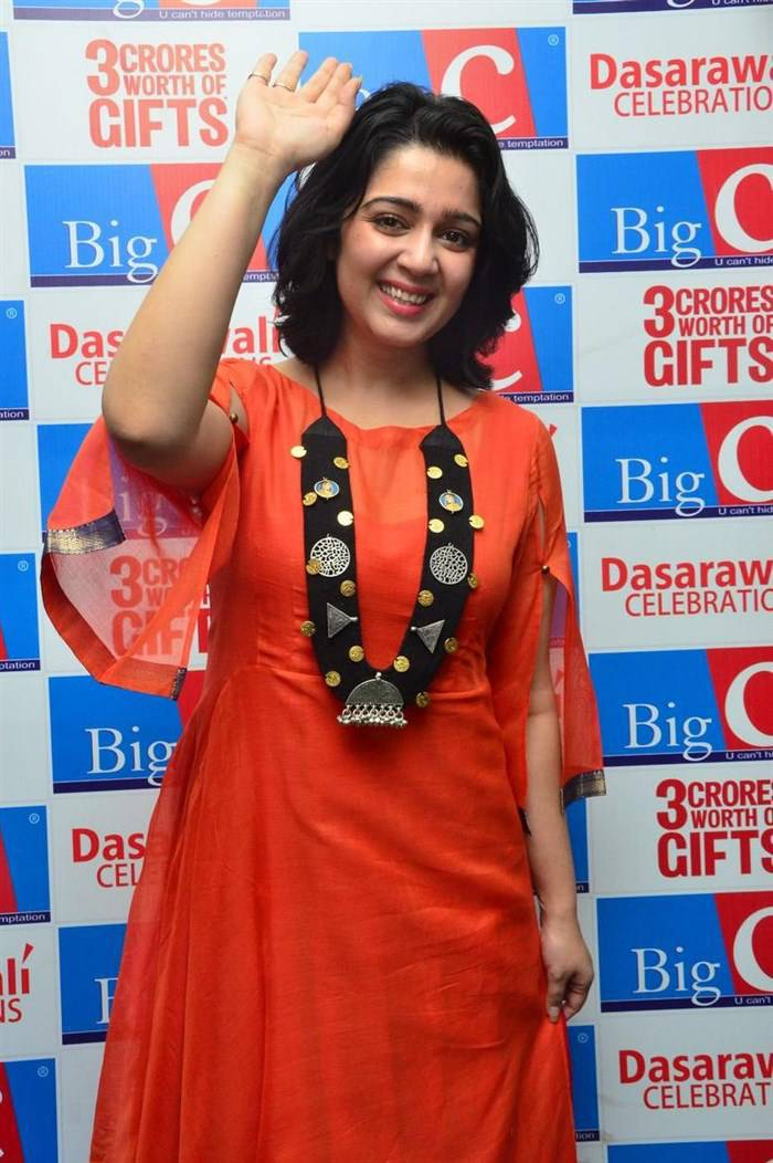 Global Pictures Gallery Charmy Kaur Latest Hot Glamourous -5094
