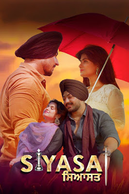 Siyasat 2021 Punjabi 720p WEB-DL Download