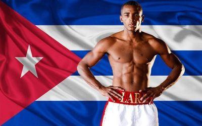 El cubano habla sobre lo que puede venir en su carrera y sobre lo que han pesado en ella la suerte y la inteligencia.