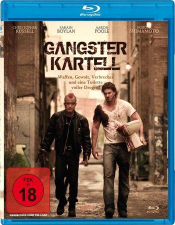 Gangster Exchange (2010) Dual Audio Hindi 480p BluRay x264 300MB Full Movie Download