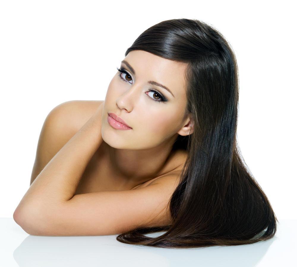 Tóc dài đẹp và hấp dẫn