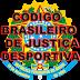 Comissão de Ética e Disciplina