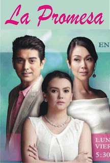 Ver telenovela La Promesa capitulo 50 online español gratis