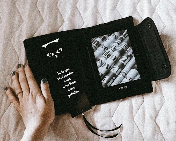 Roendo Indica: 10 Livros Muito Bons Para Ler no Kindle Unlimited