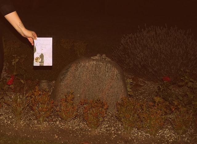 The Graveyard Book af Neil Gaiman