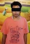 Miliki Sabu Seberat 0,23 Gram, Pemuda Sumberwringin Dijebloskan ke Rutan