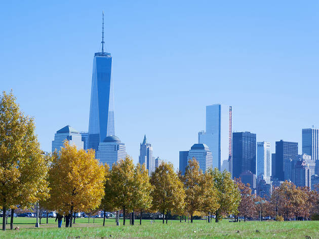 Best Things To Do In Jersey City, New Jersey