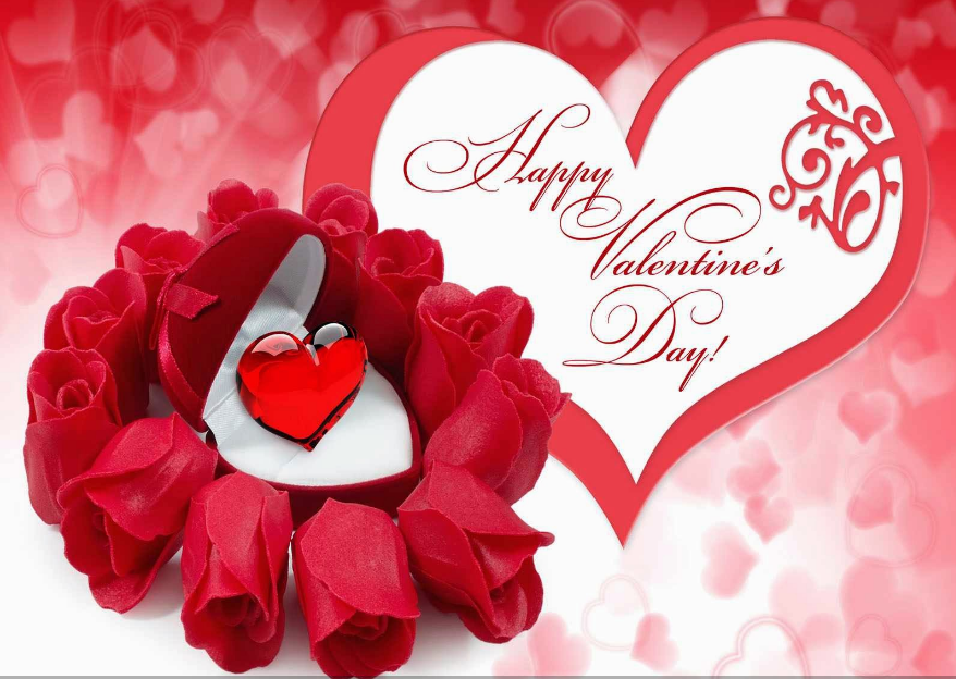 special happy valentines day 2017 romantic messages for - Valentine Day Message For Wife