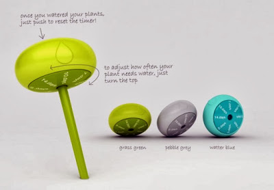 Innovative Gadgets That Lets You Know Your Plants Are Thirsty (13) 3