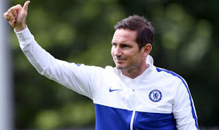 Lampard speaks on rumours of signing youngster from Man United