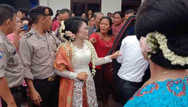 GEGER!!! Pernikahan Gagal Total, Ngaku Janda Tanpa Anak, Tapi Sudah ...