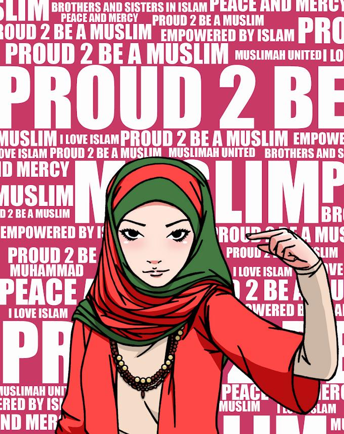 Hijab Girl Tribute
