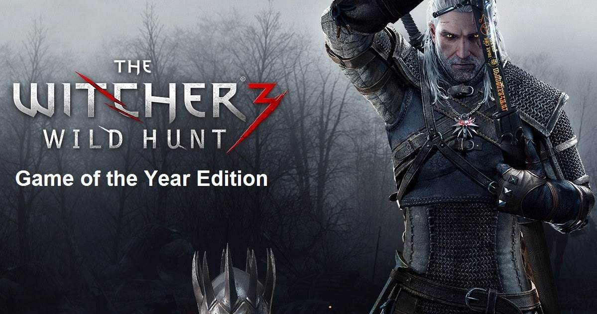 the witcher تحميل