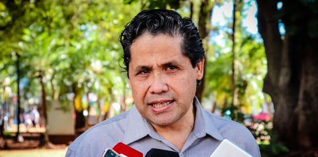 """ARZAMENDIA: """"NO ES PRIORIDAD PARA EL GOBIERNO DE LA CIUDAD AMPLIAR LA ZONA DEL ESTACIONAMIENTO MEDIDO"""""""