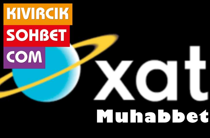 Xat Sohbet, Xat Türkçe, Xat Chat, Xat Muhabbet, Xat Sohbetim38.