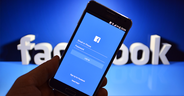 How to Hack Facebook Account Using Victim Phone Numbers 1