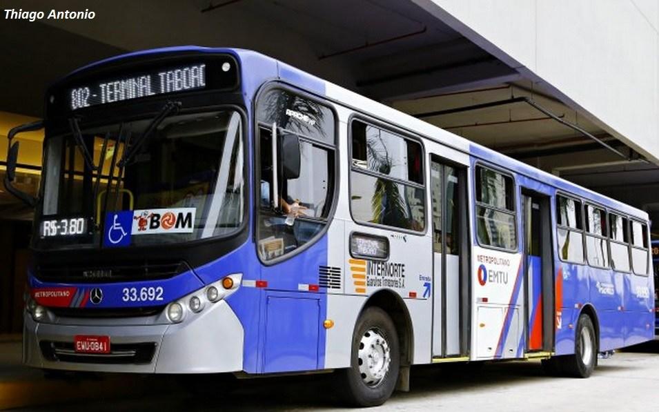 fb130e354c3ad Linhas metropolitanas de Guarulhos terão ponto final transferido para o  Terminal do Metrô Tucuruvi