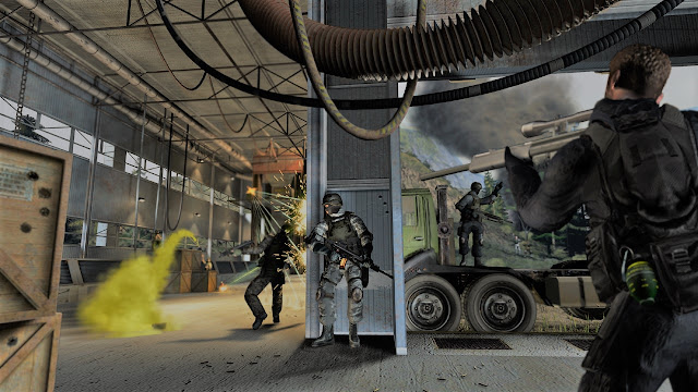 igi 2 game wallpaper free download