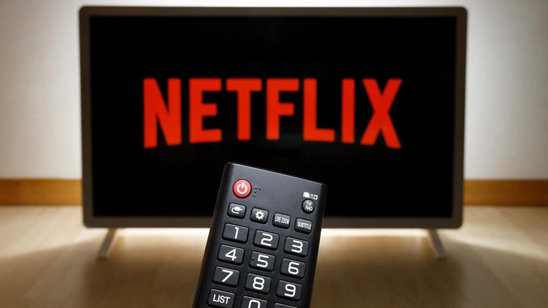 Netflix компания