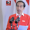 Presiden Jokowi, Gunakan Vaksin COVID-19 Yang Teruji dan Halal