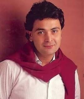 Rishi Kapoor Photos