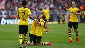 Prediksi Skor Dortmund vs Dusseldorf 07 Desember 2019
