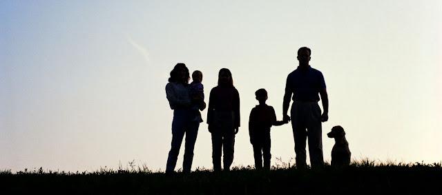 Familia y seguro de vida