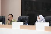 Rapat RPJMD, Danny Tegaskan OPD Dukung 24 Program Prioritas