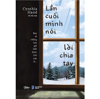 Lần Cuối Minh Nói Lời Chia Tay ebook PDF-EPUB-AWZ3-PRC-MOBI