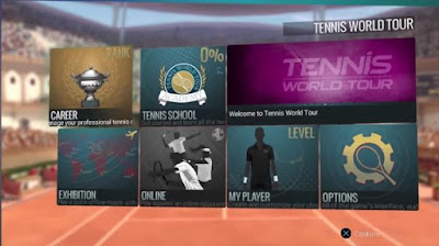 Tennis World Tour: Trophy Guide, Unlock Requirements